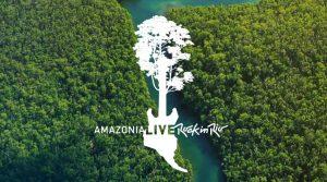 Rock in Amazônia: Música e sustentabilidade
