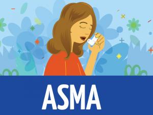 Entendendo sobre a asma