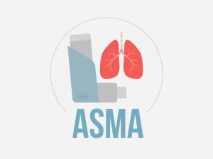 Asma, desafio para 1 milhão!
