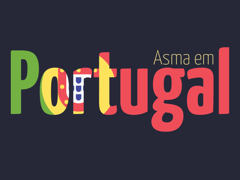 Asma em Portugal