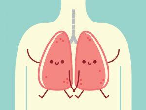 Pneumonia, mais do que tratar é preciso prevenir.