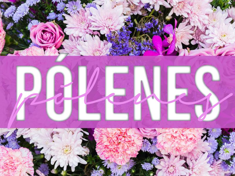 Saiba por que os Pólenes são prejudiciais à saúde respiratória