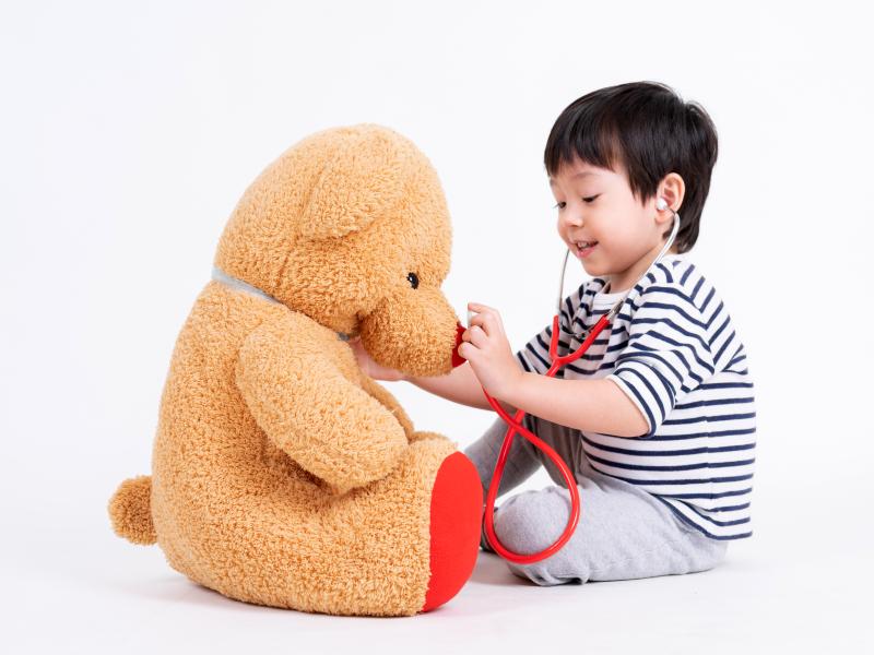 Como Proteger as Crianças das Doenças Alérgicas