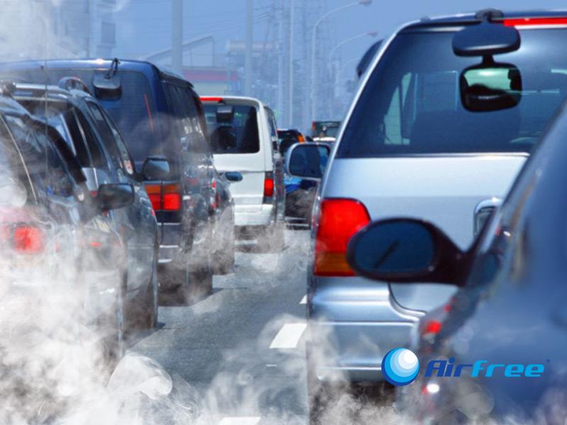 Álcool, gasolina ou diesel: quais as maiores fontes de poluição?