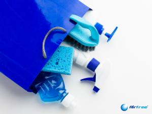 COVID-19 e a Higienização: Deixe sua casa livre da doença