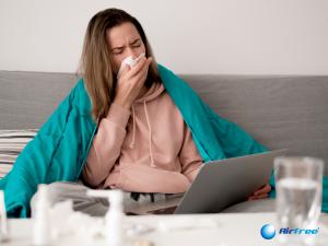 Rinite Alérgica: Uma inimiga Subestimada?