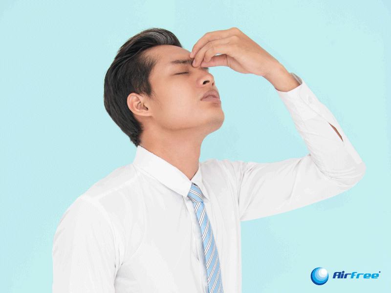 Sinusite: Conhecer os sintomas, tratar e prevenir