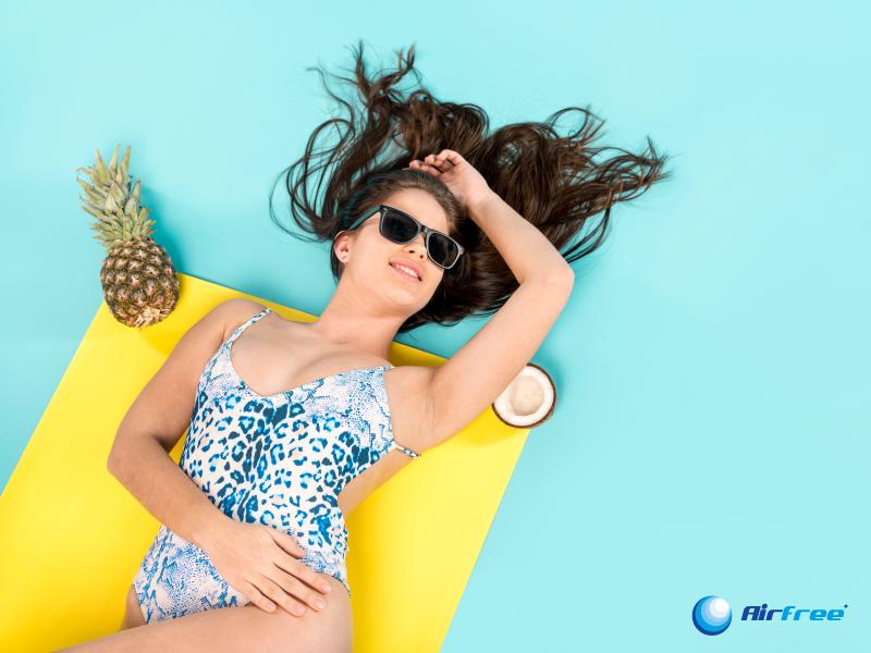 Tempo de Praia! Como fazer a prevenção do Coronavírus em Portugal?