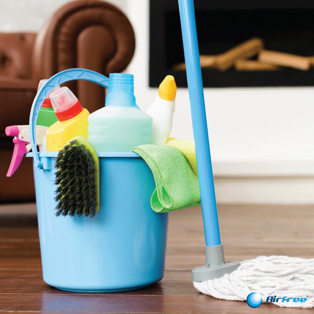 Em tempo de pandemia, como garantir a melhor Limpeza Doméstica?