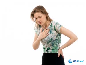 Respiração ofegante: Quais as principais causas?