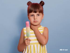 Dor de Garganta em Crianças: Quais as causas?
