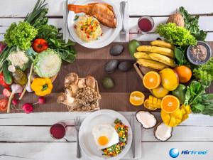 Alimentação e crises alérgicas: qual a relação? (parte 1)