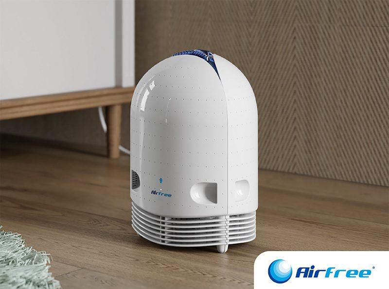Purificador de ar: É de facto, eficaz?