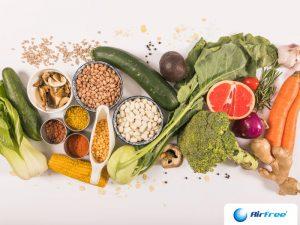 Alimentação e crises alérgicas: Qual a relação? (parte 2)