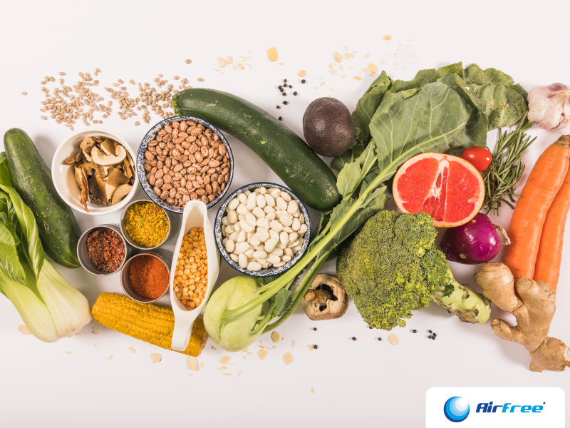 Alimentação e Crises Alérgicas