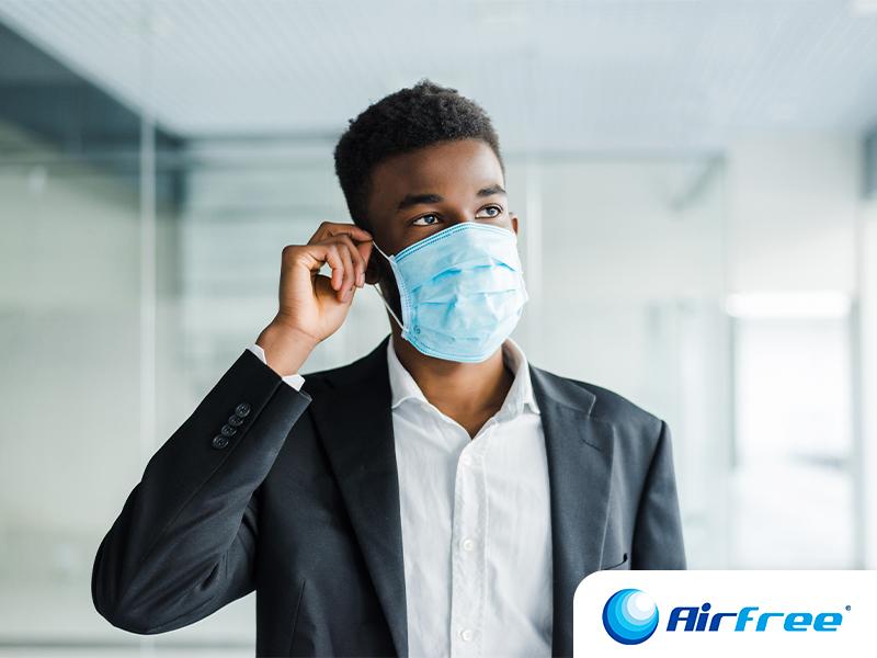 Blog Airfree Descofinamento Como fazê-lo de forma segura