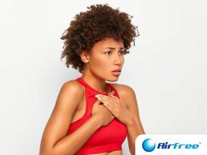 Sabe reconhecer os sintomas da asma? E como evitá-los?