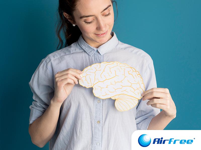 Como funciona a saúde do cérebro?