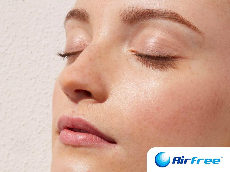 Alergia ao sol e agora BLOG Airfree