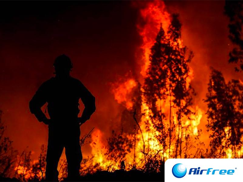 Como prevenir incêndios na época de maior risco?